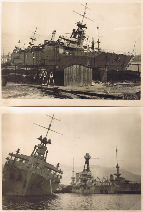 [Histoire et histoires] Toulon : Sabordage de la Flotte (photos) Cdt_tr10