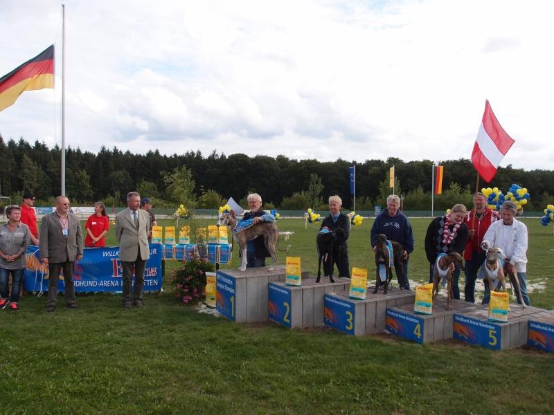 Germany - Championnat d'Europe 2015 - Hünstetten 4 septembre 2015 Gergov11