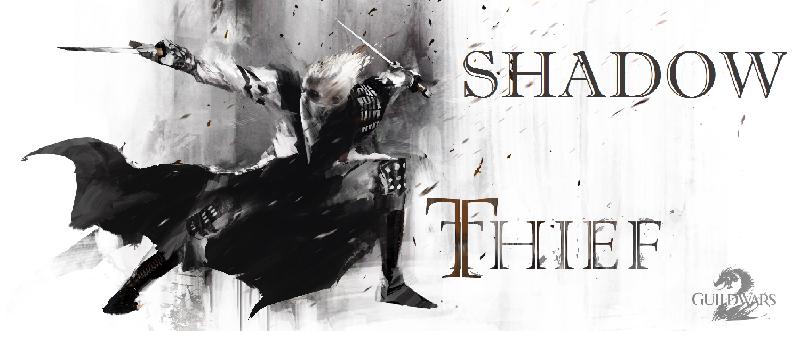 Shadow's thiefs