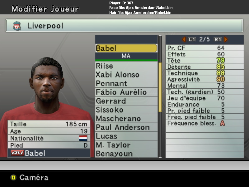 Babel Babel110