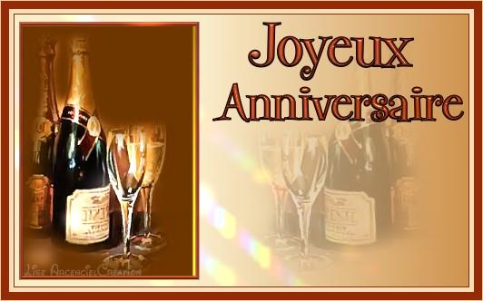 JOYEUX ANNIVERSAIRE FRISOU Cartea10