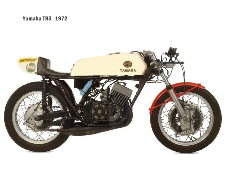 Yamaha TR3 1972 Yamaha11