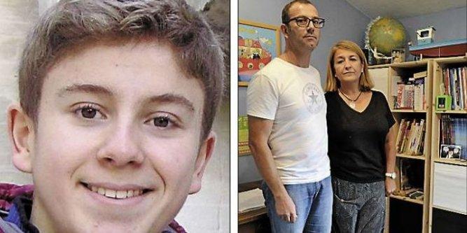 Gard : disparition inquiétante d'un adolescent de 16 ans à Bagnols-sur-Cèze - Page 2 Les-pa10