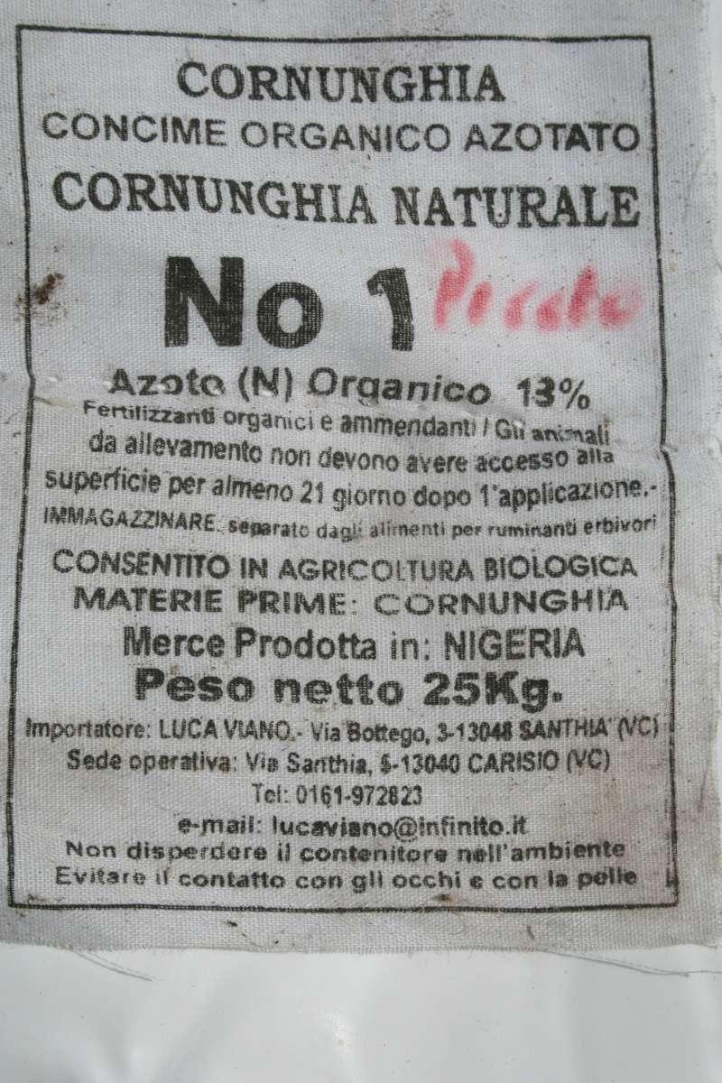 substrat à base de cosse de riz Corne_10