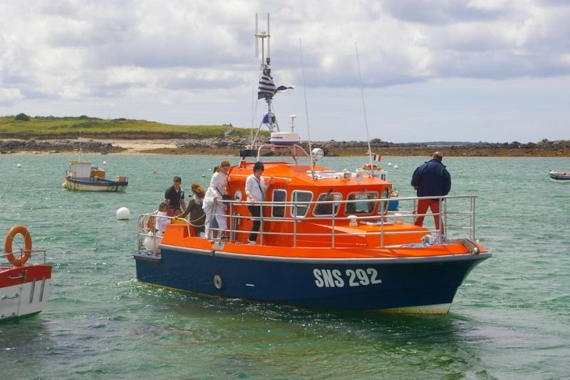 SNSM (Société nationale de sauvetage en mer) Sg1l5024