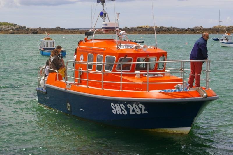 SNSM (Société nationale de sauvetage en mer) Sg1l5025