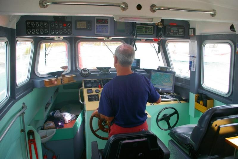 SNSM (Société nationale de sauvetage en mer) Sg1l5029