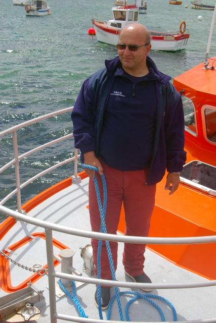 SNSM (Société nationale de sauvetage en mer) Sg1l5031