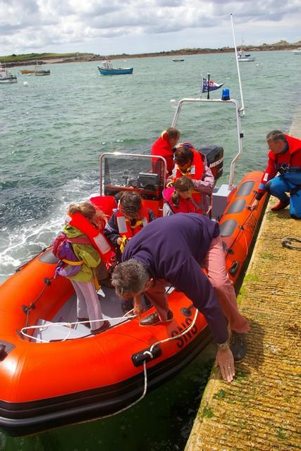 SNSM (Société nationale de sauvetage en mer) Sg1l5035