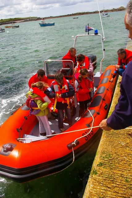 SNSM (Société nationale de sauvetage en mer) Sg1l5036