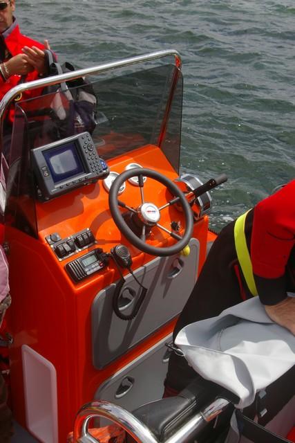 SNSM (Société nationale de sauvetage en mer) Sg1l5037