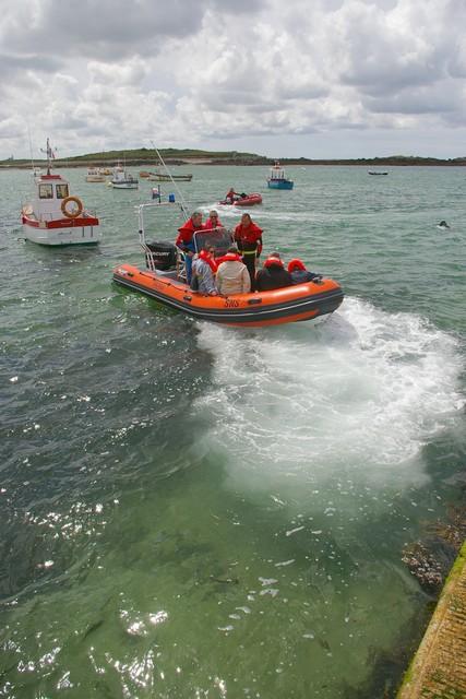 SNSM (Société nationale de sauvetage en mer) Sg1l5039