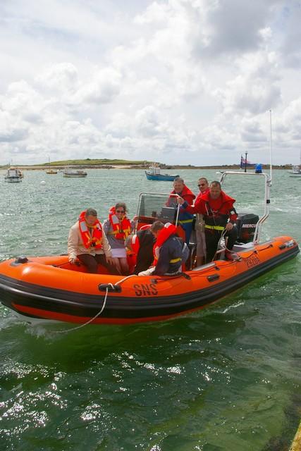 SNSM (Société nationale de sauvetage en mer) Sg1l5040