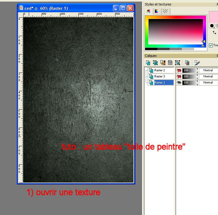 Tuto 10 _ les effets sur photo  - Page 6 112