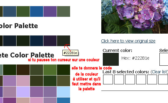 des sites bien complets de tutos de base  - Page 2 Image213