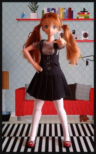 Les dolls de Nerilka : Azone et Smart Doll 11875011
