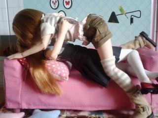 Les dolls de Nerilka : Azone et Smart Doll 11942110