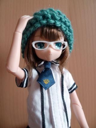 Les dolls de Nerilka : Azone et Smart Doll P1060110
