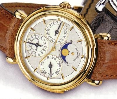 Jean Todt passionné de montres ... 1355010