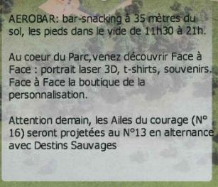 Les Ailes du courage (Imax 3D 1996-2000 / Cinéma en relief 2002-2003 / Studio 16 2004-2017, fin 2018, fin 2019) - Page 6 Captur10