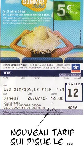 Kinépolis ciné-extorction-services bidon [Coup de gueule] Billet10