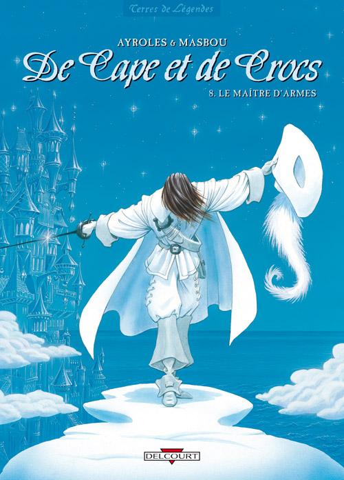 BD : INRI Tome IV parution Avril 2007 Capes10