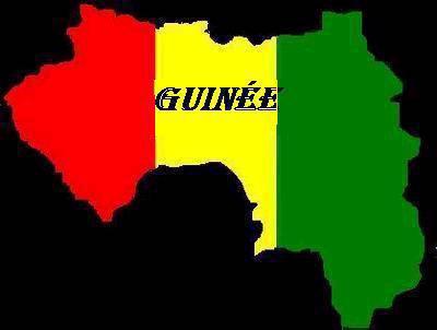 Fria en Guinée