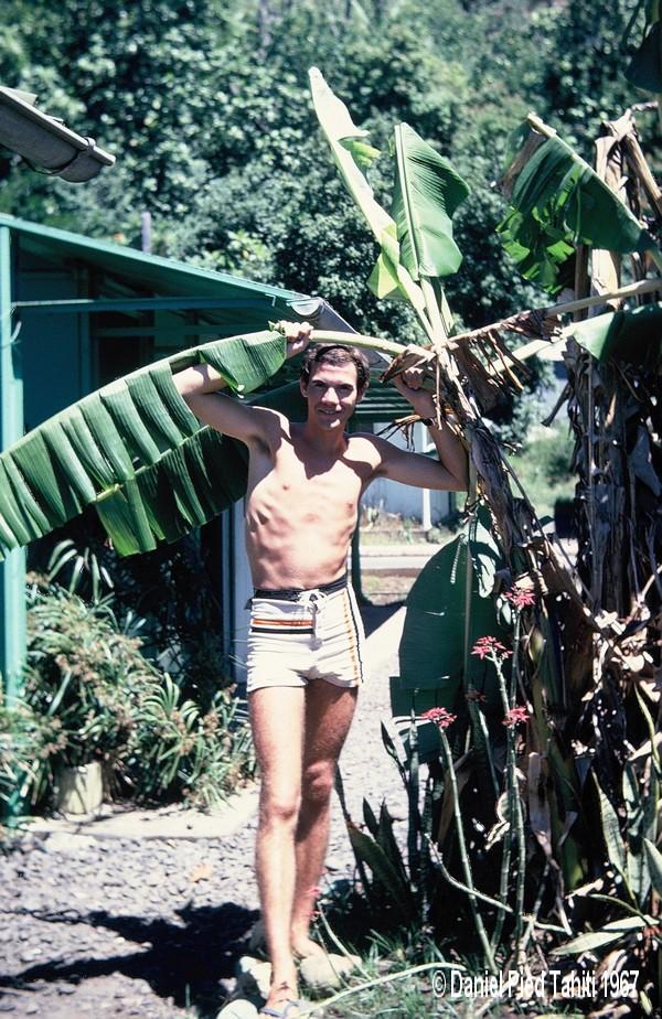 [Campagnes] Souvenirs de mon arrivée au camp d'Arué à Tahiti Tahiti10