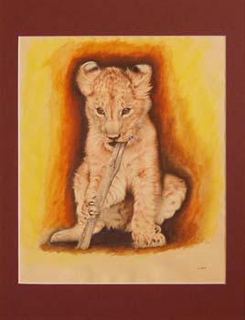 Artiste peintre Lionce10