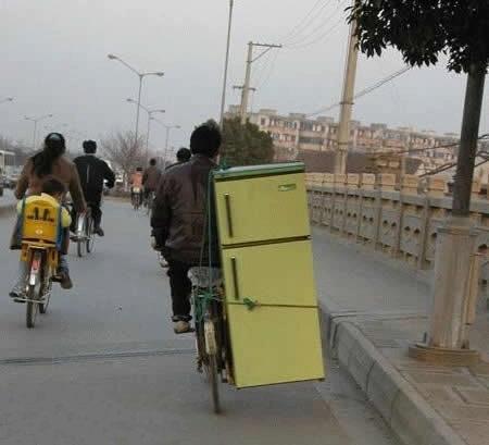 Les moyens de transport Bisikl16