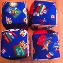 GALERIE DES AUTRES OUVRAGES & OBJETS REALISES Cubes610