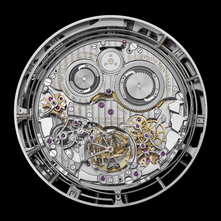 vacheron - Sublime : Vacheron & Constantin  L_cali11
