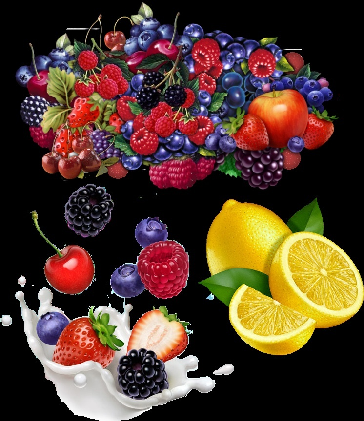 Les fruits et les légumes. - Page 3 Abc1_218