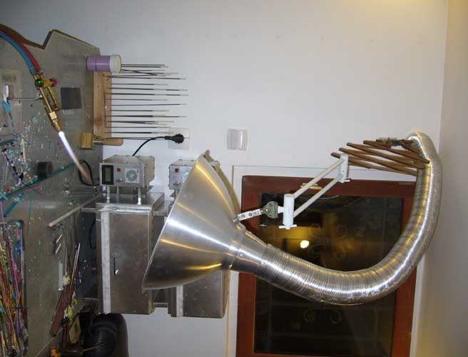 Question de ventilation Hotte310