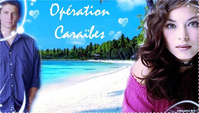 Opération Caraïbes
