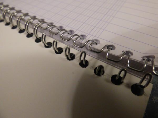 Un cahier pour la rentrée... P1010614