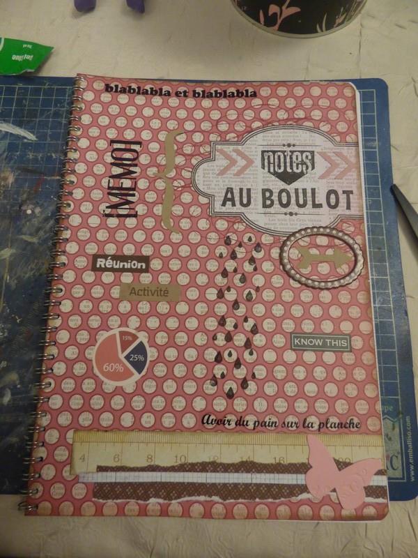 Un cahier pour la rentrée... P1010633