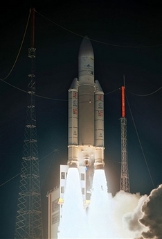 Lancement Ariane 5 GS (5 octobre 2007) - Page 2 210