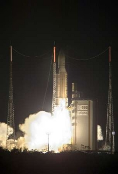 Lancement Ariane 5 GS (5 octobre 2007) - Page 2 310
