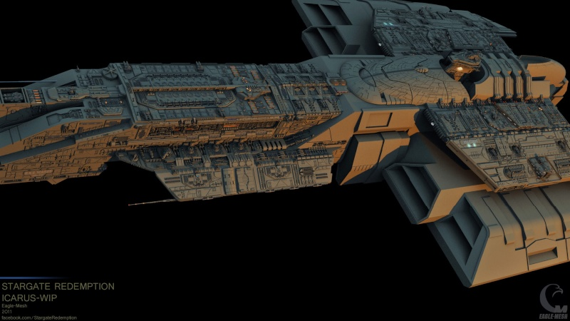 Lancement Soyouz-U / Progress M-29M - 1er octobre 2015 Icarus10
