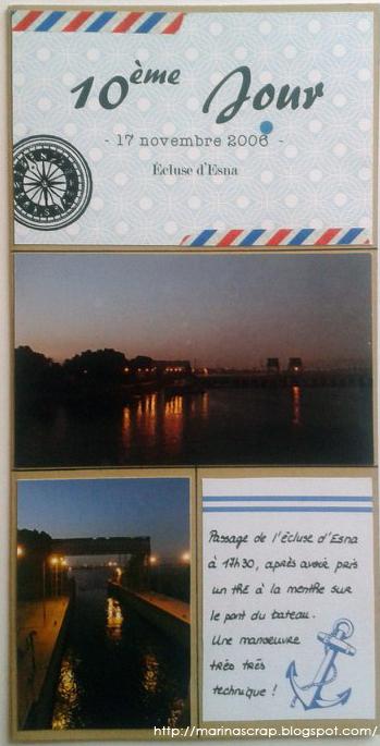 Summer Diary de Marinascrap - Page 3 810