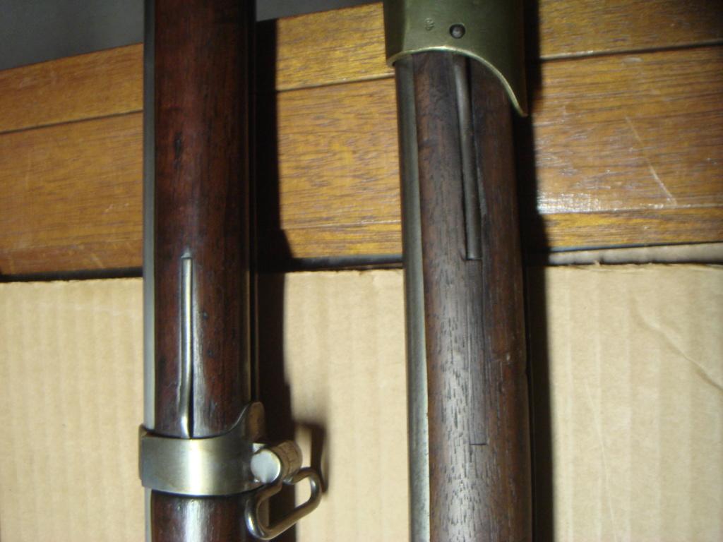 Mousqueton Chassepot Dsc00845