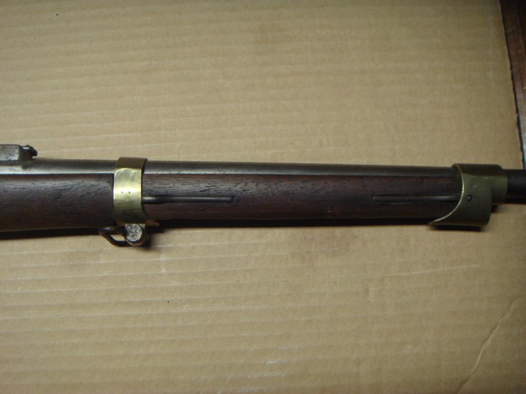 Mousqueton Chassepot Dsc00848