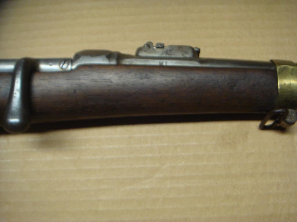 Mousqueton Chassepot Dsc00849