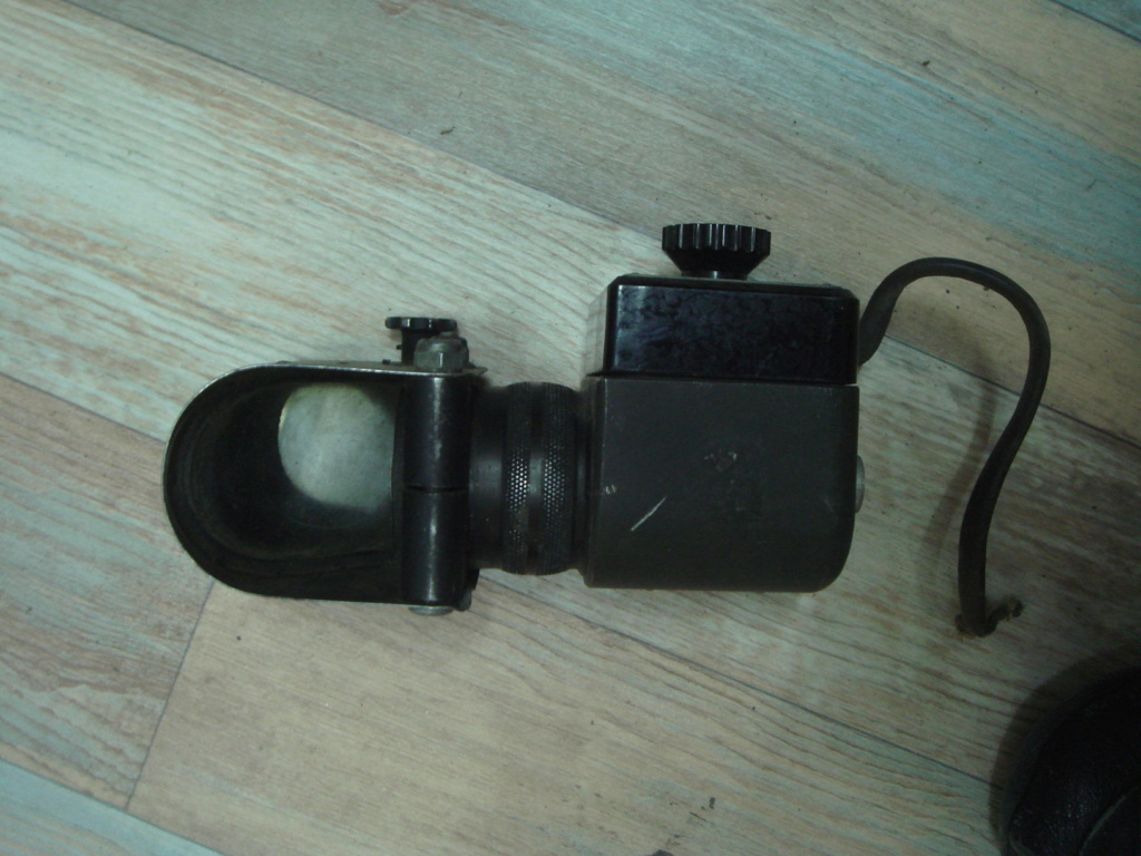 Système d'éclairage de visée pour arme collective? Dsc04314