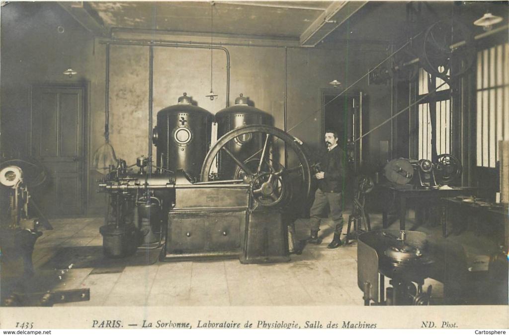 moteur - Cartes postales anciennes (partie 2) - Page 7 425_0010
