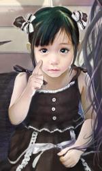 Klarisa Nowa Avatar17
