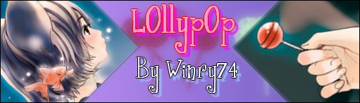 Winry's galerie Lollys10