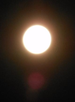Lune rouge , Lune de Sang  610