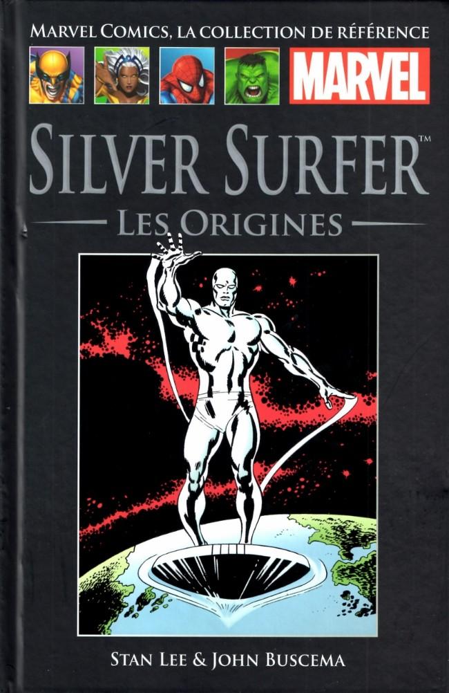 [BD] Marvel Comics - La Collection Hachette - Page 2 Silver10